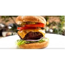 Big Ham Burger