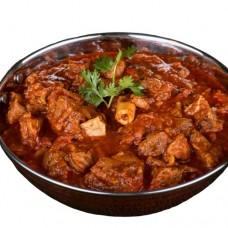 Lamb Curry