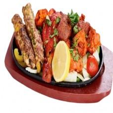 Mix Tandoori Plate